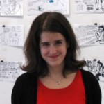 Profile picture of Júlia Racskó