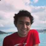 Profile picture of Charaf-ed-dine El Fattahi